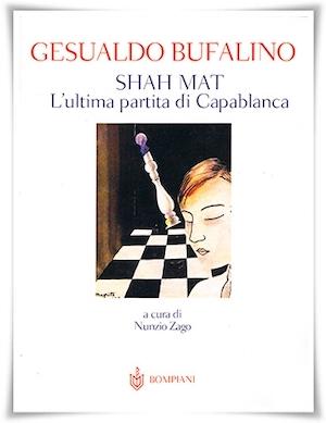 Bufalino Shah Mat cubierta
