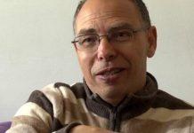 Maati Monjib periodista Marruecos