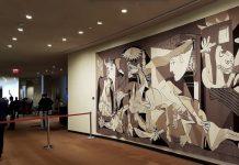 Guernica Guernika Gernika Naciones Unidas