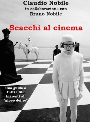 Nobile Scacchi al cinema cubierta
