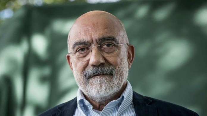 Ahmet Altan, periodista turco