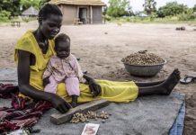 Crisis alimentaria © Stefanie Glinski FAO