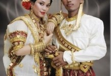Indonesia boda bugui