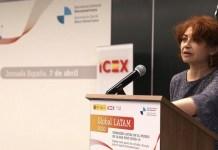 María Peña, consejera delegada de ICEX España Exportación e Inversiones