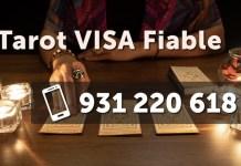 Tarot Visa fiable
