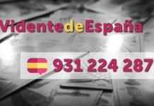 Vidente de España