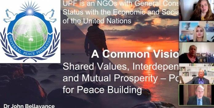 conferencia ONU antiminas