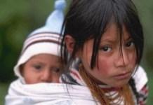 México matrimonio menores infantil