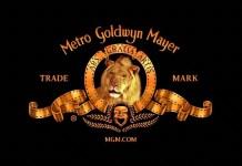 MGM Metro Goldwyn Mayer