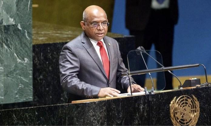 Abdulla Shahid, asume la presidencia de la Asamblea General de la ONU