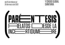 AECID Paréntesis incertidumbre cartel
