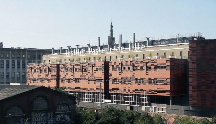 Instituto Pasteur de Lille