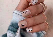 manicura artística uñas