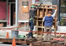 trabajo trabajadores seguridad laboral