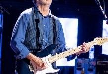 Eric Clapton Royal Albert Hall 2017
