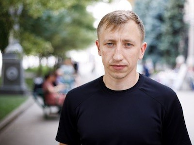 Vitali Chychov