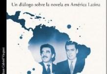 Alfaguara Vargas Llosa García Márquez cubierta
