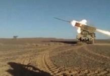 Guerra en el Sahara