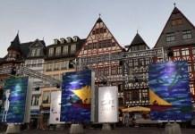 Feria del Libro de Frankfurt 2021