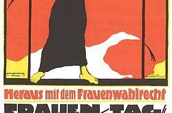 Ante el centenario del derecho al voto de las alemanas