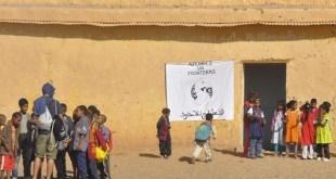 Ajedrez: Propuesta para integrar al Sahara en la Confederación Africana