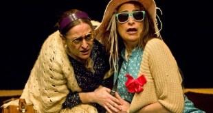 Las princesas del Pacífico en Teatro del Barrio