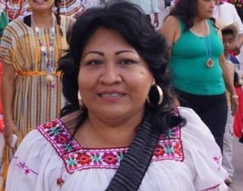 Antonia Jaimes Moctezuma