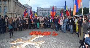 La huella de Armenia en Rumania