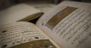 fondos patrimoniales en árabe de la Biblioteca Islámica de la AECID