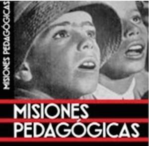 Niños en el cine de Misiones Pedagógicas