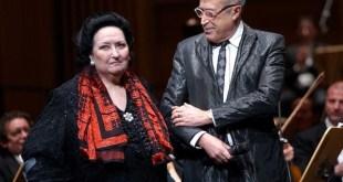 Montserrat Caballé: Último homenaje en el Teatro Real