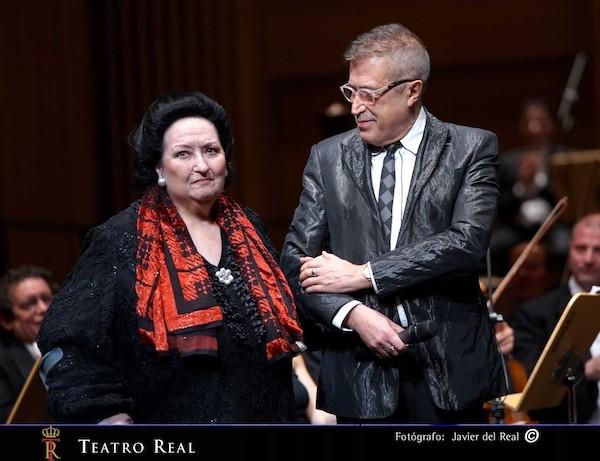 Caballé Teatro Real homenaje 20141209