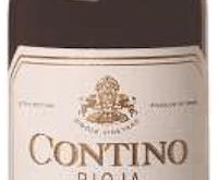 Contino Reserva 2008