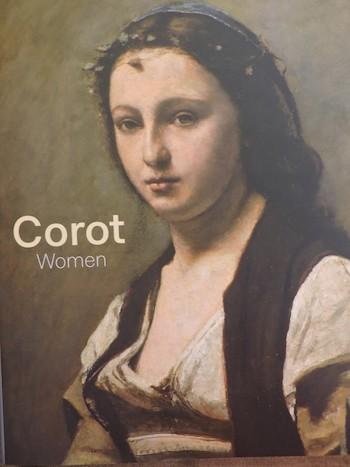 Corot, Catalogo de Mary Morton