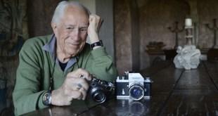 Muere a los 102 años el fotógrafo David Douglas Duncan