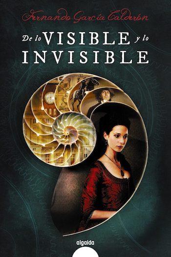 De lo visible y lo invisible portada