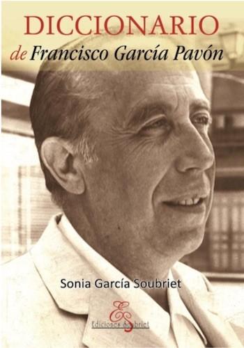 Diccionario García Pavón portada
