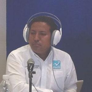 Edgar Hernández García había denuncia agresiones con anterioridad.