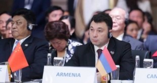 Turquía, polémica por el genocidio armenio