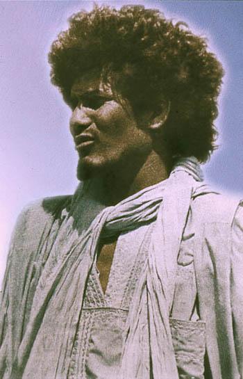 El Uali Mustafa Sayed