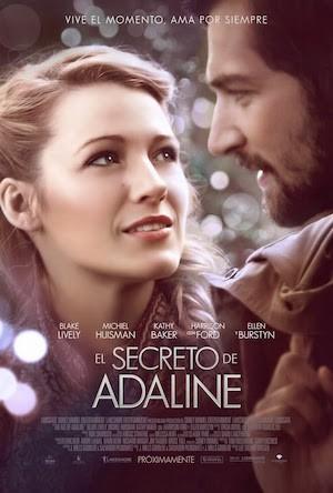 El_Secreto_de_Adaline_Poster