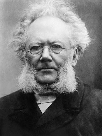 Enrik Ibsen
