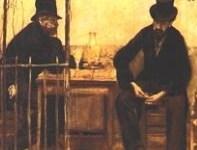 Portada de Escenas de la vida bohemia, Editorial Montesinos, de Henry Murger
