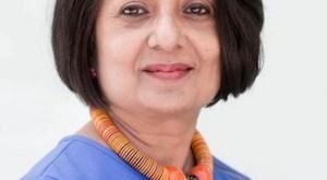 Farhana Haque Rahman, directora general de IPS