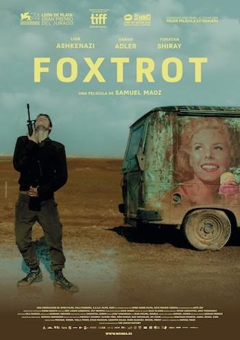Foxtrot cartel
