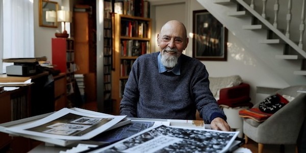 Gérald Bloncourt fotoperiodista