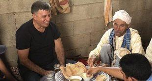 Marruecos: polémica por la presencia del líder laborista  israelí