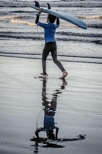 Galicia surf