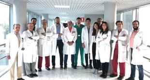 El Hospital Universitario La Paz se implica en un estudio mundial de neurocirugía