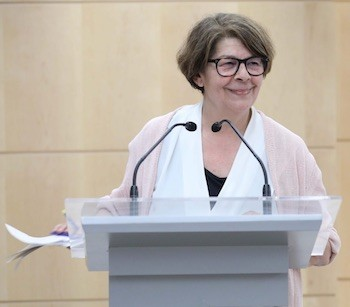 Inés Sabanés concejala Madrid